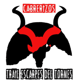 Trail & Cross Escarpes del Tormes Logo